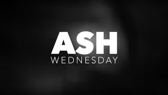 ash wednesday 3 - photo #12