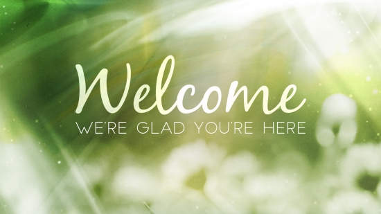 Revealing Nature Welcome Still Playback Media Sermonspice