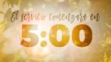 Sunny Days Countdown - Spanish