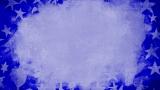 USA Holiday Grunge Blue 2 Still
