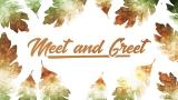 Thanksgiving Crisp Leaves Greeting Still