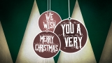 Christmas Decorations Merry Still