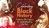 Black History Month Motion 1