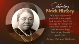 Black History Month Quotes Still 2