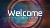 Joy Of Worship Welcome Still