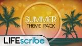 Summer Theme Pack    [LS]