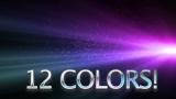 Worship Background Horizon 12 Colors!!!