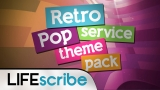 Retro Pop Theme Pack    [LS]