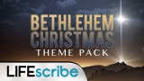 Bethlehem Christmas Theme Pack  [LS]