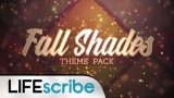 Fall Shades Theme Pack [LS]
