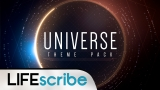 Universe Theme Pack