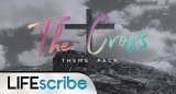 The Cross Theme Pack