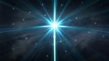 Large Bethlehem Star Loop
