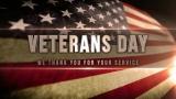 Patriotic Veterans Day