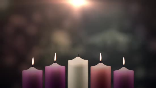 advent candles peace week 4 life scribe media sermonspice. Black Bedroom Furniture Sets. Home Design Ideas