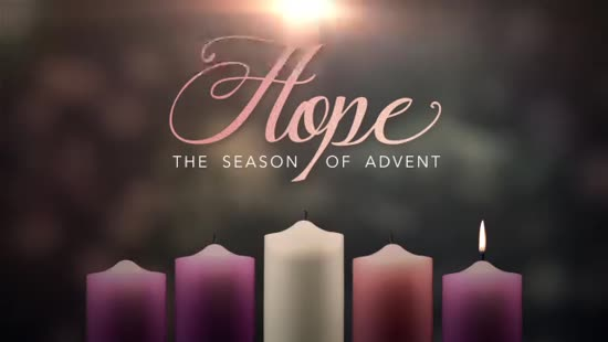 advent candles hope week 1 life scribe media sermonspice. Black Bedroom Furniture Sets. Home Design Ideas