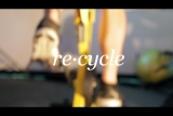 Re-cycle (pre•fix series)