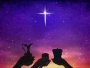 Wise Men Worship Christmas Still