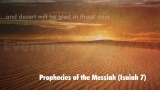 Prophecies of the Messiah    (Isaiah 7)