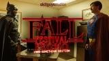 Fall Festival Promo: 1980 Something Edition