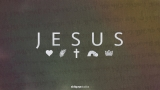 JESUS - Easter Series Bundle