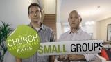 Church Announcement: Small Groups
