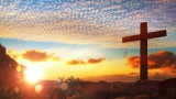 Our Risen Savior The Cross