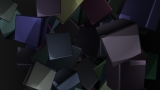 Rotating Cubes