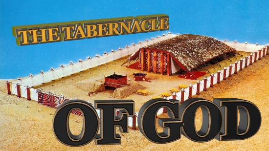 The Tabernacle Of God Part One Byers Sermonspice