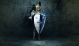 Armor of God Animation
