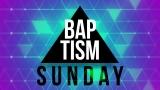 Rad Vibes Baptism Still