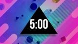 Rad Vibes Countdown