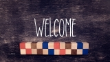 U Are Welcome Still