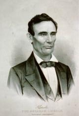 Lincoln - Prayer