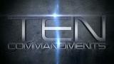 Ten Commandments Motion Background