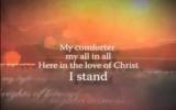 In Christ Alone iWorship Trax