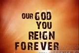 Everlasting God iWorship Flexx
