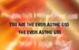Everlasting God iWORSHIP VideoTrax
