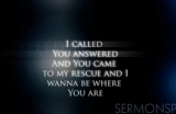 Came to My Rescue iWorship VideoTrax