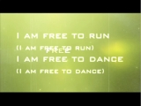 I Am Free iWorship Trax