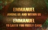 Medley: You Are Emmanuel/Emmanuel  iWorship Flexx 11- Christmas: We Adore You