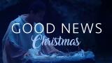Good News Christmas Invite