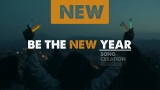 Be The New (Year)