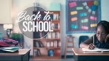 Back to School: Working Hard Cinemagraph