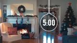 Home for Christmas Countdown