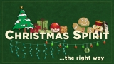 Christmas Spirit (The Right Way)