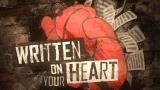 Written On Your Heart