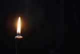 Candle Light, Blank Collection