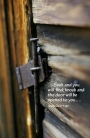Nail Locked Door, Collection Mat. 7:7