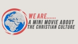 We Are….Christian culture intro/outro